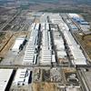 医療崩壊危機のインド、酸素不足でスズキの現地工場も一時停止[新聞ウォッチ]