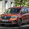 ルノー カングー 新型、6月欧州発売…世界市場にも順次投入