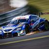 【SUPER GT 第2戦】WedsSport ADVAN GR Supraがポールポジションを獲得…GT300クラスはSUBARU BRZがポールポジション
