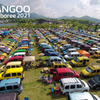 ルノー カングー ジャンボリー、秋以降に開催延期
