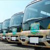 みつばコミュニティ、次世代AIドラレコサービス「ドライブチャート」を送迎バス全台960台へ導入