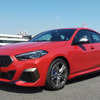 【BMW 2シリーズグランクーペ 新型試乗】FFベースであることを忘れる「M235i xDrive」…丸山誠
