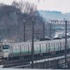 快速『エアポート』、土休日の1時間5本運行は19・20時台のみ JR北海道が6月5日から追加減便