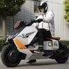 BMW、電動スクーターコンセプト『CE 04』を市販化 今夏発表予定