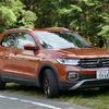 【VW Tクロス 新型試乗】コンパクトだが実用的な素性が光る…島崎七生人