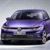 VW ポロ 改良新型、ゴルフ のデザインモチーフ採用…予約受注を欧州で開始