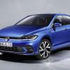 VW ポロ 改良新型にスポーティな「Rライン」、予約受注を欧州で開始