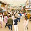 新しい『西武園ゆうえんち』がオープン…古き良き昭和を体験、総事業費100億円[フォトレポート]