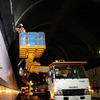 東富士五湖道路全線、平日夜間通行止 6月14-23日