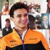 【F1】マクラーレンが若手精鋭ランド・ノリスとの契約を延長…2022年から複数年