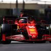 【F1 モナコGP】初日はフェラーリのワンツー…母国GPのルクレールがトップタイム