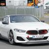 BMWがスーパーカーを開発!? 謎の「M8」は何を意味するのか