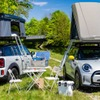 MINIの電動2車種、純正ルーフテントを欧州設定…環境に配慮したキャンピングカーに
