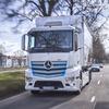 ダイムラー、EVトラック向け次世代バッテリーを共同開発へ…CATLとの提携を強化
