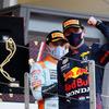 【F1 モナコGP】フェルスタッペンがモナコ初勝利、ランキングトップに浮上