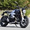 【BMW R nineT 試乗】扱いやすさとワイルドさを併せ持つ最新モデル…鈴木大五郎