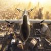 デンソーと米ハネウェル社、電動航空機用推進システムの開発加速…2022年に試験飛行へ