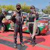 【竹岡圭の大きな夢を】第21回「生まれて20年間モータースポーツ一筋」大竹直生さん