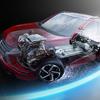 三菱自動車、独自の電動化技術とS-AWC技術を紹介…人とくるまのテクノロジー2021