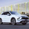 三菱自動車、新型エクリプスクロスのPHEVモデルをニュージーランド・豪州に投入