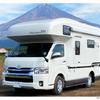 ペット×レンタルキャンピングカー利用動向…人気のエリアは静岡県
