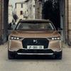 DS 4 新型に「クロス」、SUV派生…受注を欧州で開始