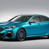 BMW 2シリーズグランクーペ、ACCや電動フロントシートを標準装備化