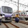 東京メトロ半蔵門線に新型車両 18000系 登場…アルミ車体「A-train」規格、8000系置き換え