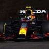 【F1 アゼルバイジャンGP】初日はレッドブル・ホンダのワンツー…ホンダ4台がトップ10入り