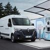ルノー、新型商用燃料電池車を2021年内に欧州発売へ…新合弁を設立