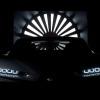 ブガッティの新型車、シロン に新たな派生車か…実車は6月8日発表予定