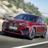 BMWの新型EV『iX』、初期生産モデルの先行受付をオンラインで開始---価格は1155万円より
