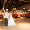 小田急ロマンスカー博物館でウェディング撮影…館長のガイドツアーも 6月19日から