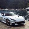 【フェラーリ ポルトフィーノM 新型試乗】「M」に込めたGTカーとしての資質…九島辰也