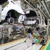 トヨタ、工場のカーボンニュートラルを2035年に前倒し…「ものづくり」で説明会