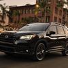 スバルの2.4ボクサー搭載3列SUV、『アセント』に2022年型…米国発表