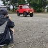 旧車に乗る若者…オーナーは18歳、1984年式スズキ『ジムニーSJ30』