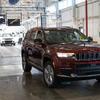 ジープ グランドチェロキー 新型、米国市場向け出荷を開始…3万6995ドルから