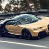 ブガッティ シロン「スーパースポーツ」、440km/hの最高速テスト開始…目標は世界最速の量産車