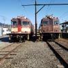 静岡県富士市に電気機関車公園…元岳南鉄道の4両を展示 8月21日から