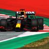 【F1 シュタイアーマルクGP】フリー走行2回目はレッドブル・ホンダのフェルスタッペンがトップタイム…ハミルトンはタイム抹消