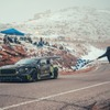 ベントレー コンチネンタルGT3、再生可能燃料使用車で1位に…パイクスピーク2021