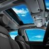 フィアット 500X、ツインサンルーフ装備の限定車…至高の解放感と爽快感