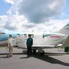 プライベートジェット機がバイオ燃料でのフライトに成功…ホンダジェットエリート