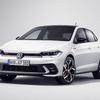 VW ポロGTI に改良新型、前後デザイン一新…欧州発表