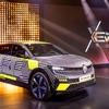 ルノー メガーヌ 次期型、歴代初のEV設定…2022年に発売予定