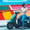 ネオレトロスクーター、プジョー『ジャンゴ』2021年後期モデル発売 150cc再販決定