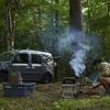 「カングー アウトドアキットBOX」第2弾発売、キャンプに役立つアイテム盛りだくさん
