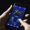 バイクとスマホが連携するのは何のため? ヤマハの専用アプリ「Y-Connect」のねらい