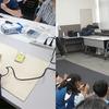 電子工作教室「ぶつからない車型ロボットを作ろう!」 村田製作所